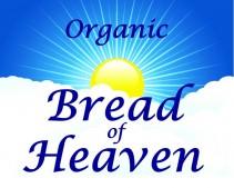 logo bread of heaven