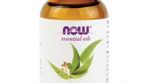 NOW eucalyptus essential oil