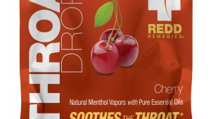 Redd Remedies throat dropps
