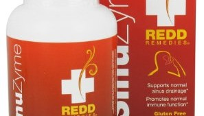 Redd Remedies SinuZyme