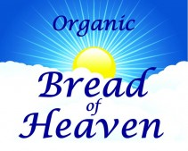 logo bread of heaven logo
