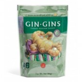 ginger people gin gin