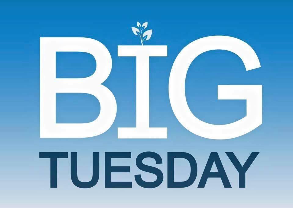 Big Tuesday